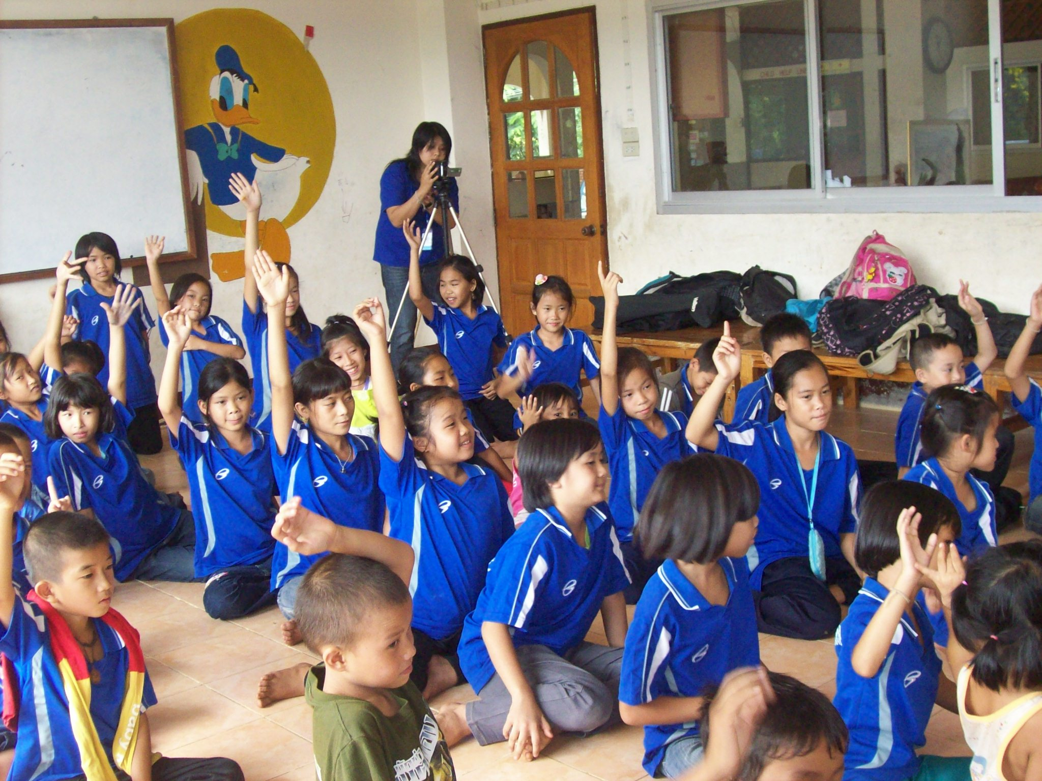 childrens participation The nature of children and young people's participation in decision-making varies depending on the degree of autonomy held by children and young people in the decision-making process and the roles played by adults.