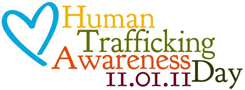 Human Trafficking Awareness Day 2011