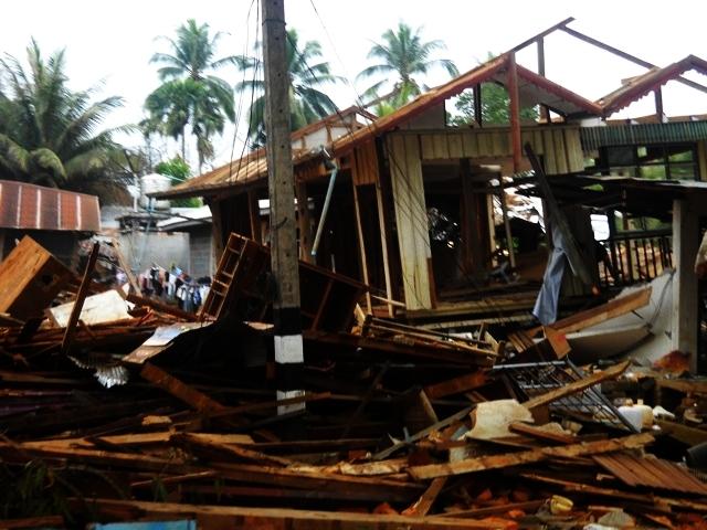 Myanmar Earthquake (1)