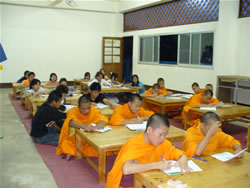 CLC students