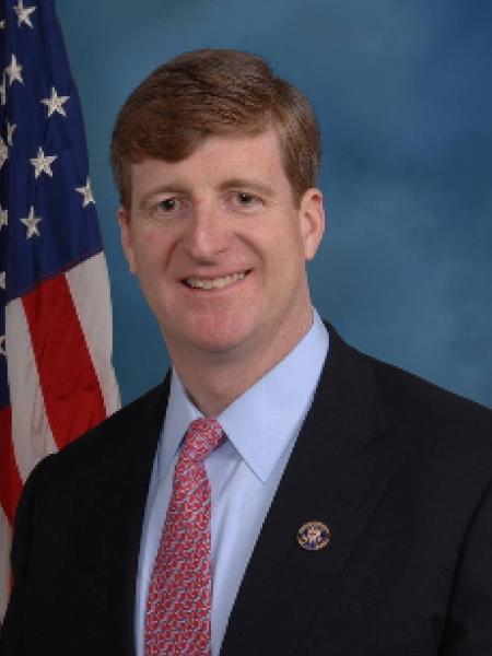 Congressman Kennedy Rhode Island
