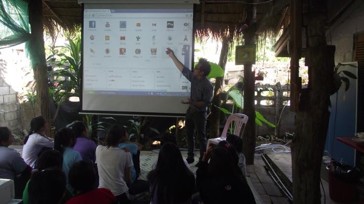 Social Media Safety Workshop