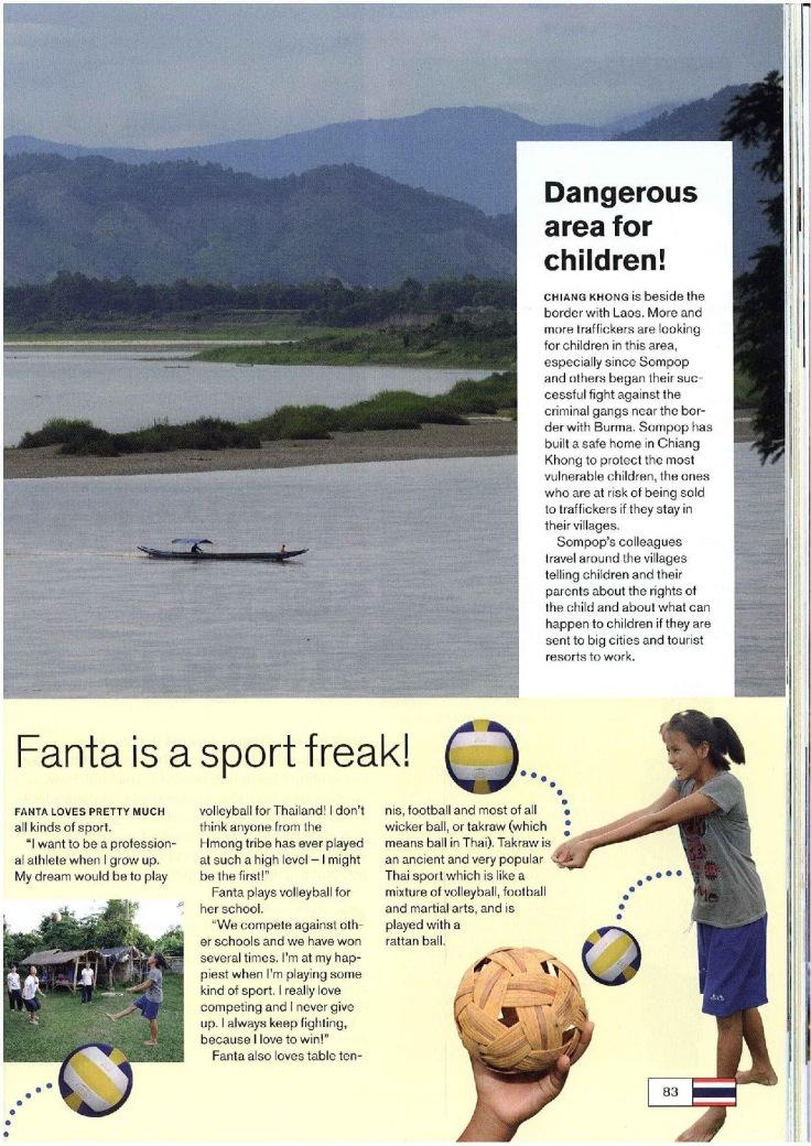 Fanta, Page 6