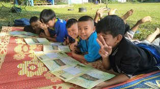 HDS kids 4
